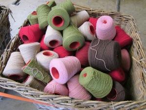 Trefriw wool